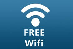 Free Guest Wifi